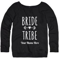 Custom Bride Tribe Bachelorette