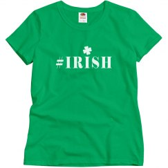 Irish St. Patricks St. Paddy's Tshirt