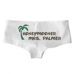 Honeymooners Hot Shorts