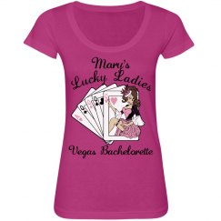 Mary's Lucky Ladies