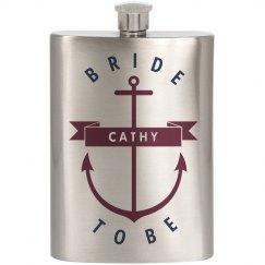 Brides Mates Nautical 2