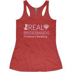 Devon's Real Bridesmaids