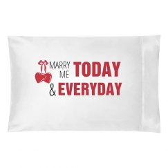 Newly Wed Pillows