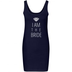 I'm the Trendy Bride
