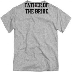 Father Bride - Team