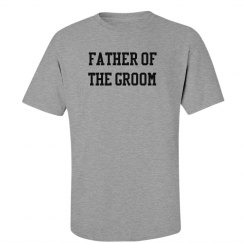 Father Groom - Team