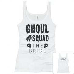 The Bride Ghoul Squad