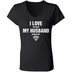 My Love My Husband