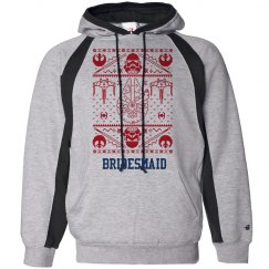 Bridesmaid Hoodies Sweats