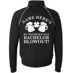 Irish Bachelor Party Jacket