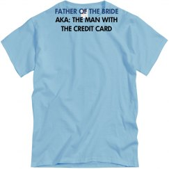 The Man With The Credit
