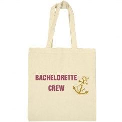 Bachelorette Crew Nautical