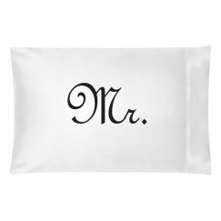 Just Married Matching Wedding Gift
