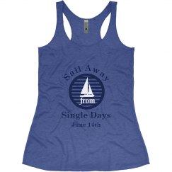 Sail Away Single Days