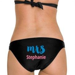 Now Mrs. Swimwear Bottom