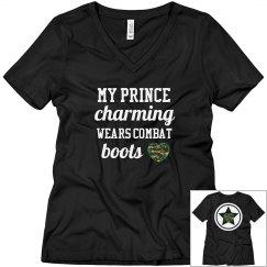Military Prince