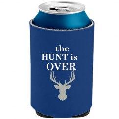 Hunt is Over