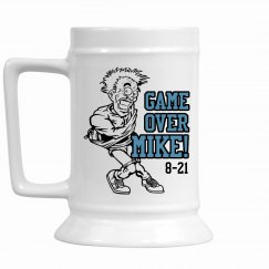 Game Over Groom Stein
