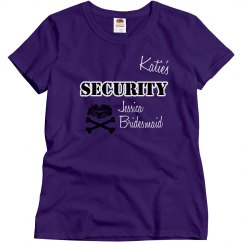 Katie's Security