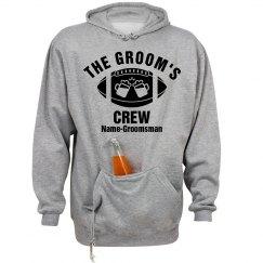Grooms Football Crew