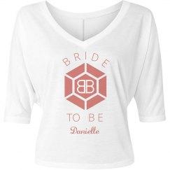 Bride Diamond Logo