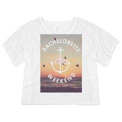 Beach Bachelorette