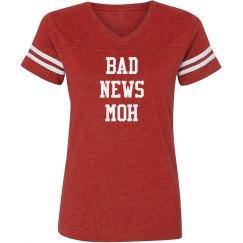 Bad News MOH