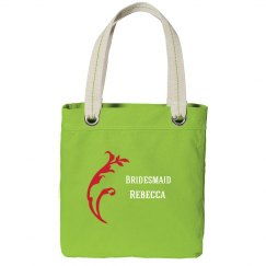 Bridesmaid Totebag