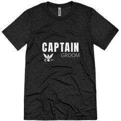 Captain Groom