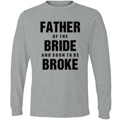 Funny Father of the Bride
