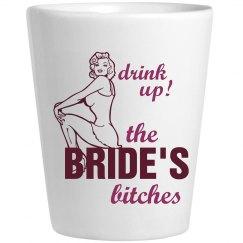 Bride's Bitches