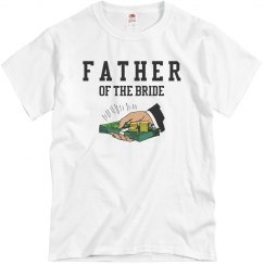 Father of the Bride Money