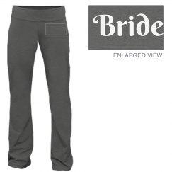 Bride Sweatpants