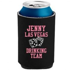 Vegas Drinking Team