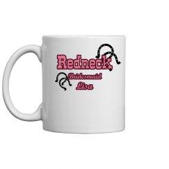 Redneck Bridesmaid Mug