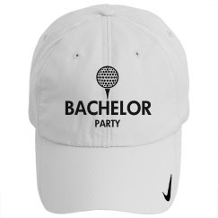 Golf Bachelor Party