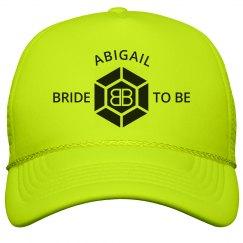 Bride To Be Diamond Year