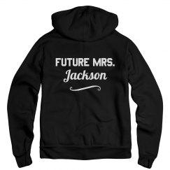 Future Mrs. Rhinestones