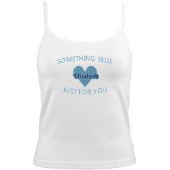 Custom Something Blue