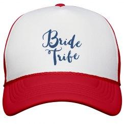 Bride Tribe Trucker Hat