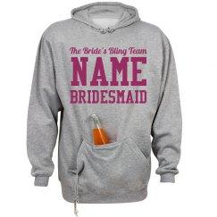 The Bride's Bling Team