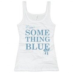 Lizzy's Somethin Blue Bow