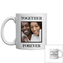 Together Forever Upload