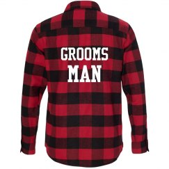 Grooms Man Bachelor Party