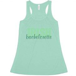 Irish Bachelorette
