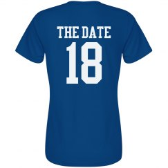 Hers Save the Date