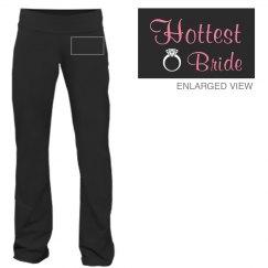 Hottest Bride Sweats