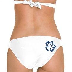 Mrs. Williams Flower