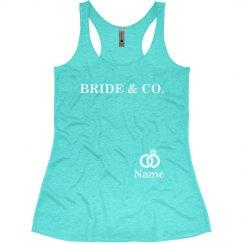 Personalized Bride & Co.