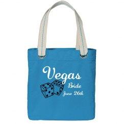 Vegas Bride Bag